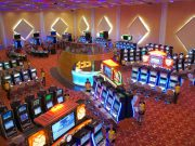 Casino Nagaworld