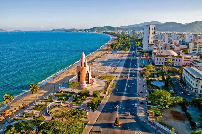 Địa điểm du lịch: Nha Trang
