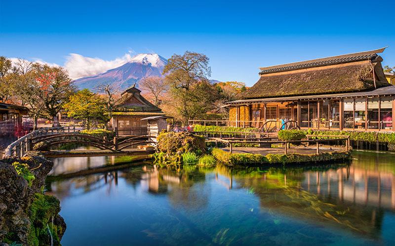 Image result for TOUR HÀ NỘI – TOKYO – HAKONE – PHÚ SỸ 4N3Đ