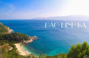 đảo Bình Ba