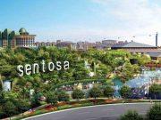 sentosa-singapore, du lịch sentora, du lich sentora